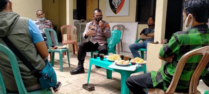 Pengelola Usaha dan Wisata di Gadingrejo Sepakat Tutup Sementara demi Kurangi Penularan Covid-19