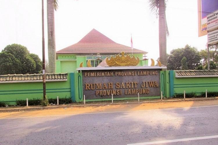 Pembunuh Ibu Kandung di Lampung Timur Diobservasi ke RSJ