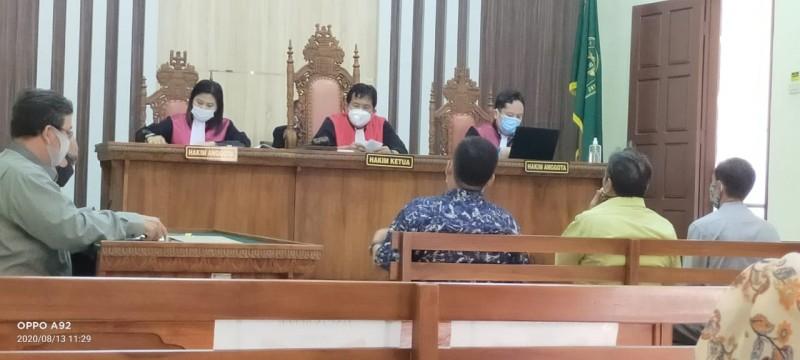 Penggugat Tak Terima Putusan Hakim PHI
