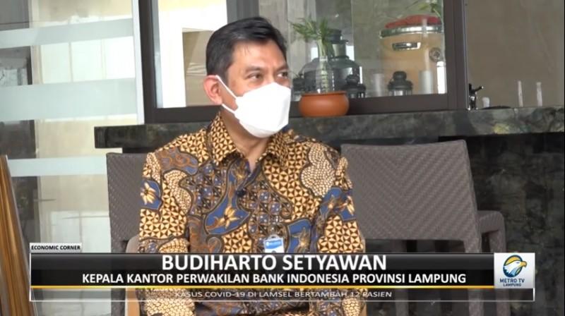 Pengguna QRIS di Lampung Capai 122.655 Akun