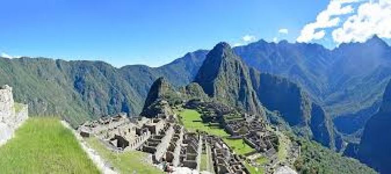 Pengorbanan Suku Inca