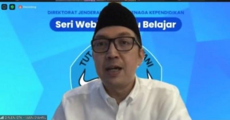 Pengumuman Hasil Seleksi Kompetensi PPPK Guru 8 Oktober