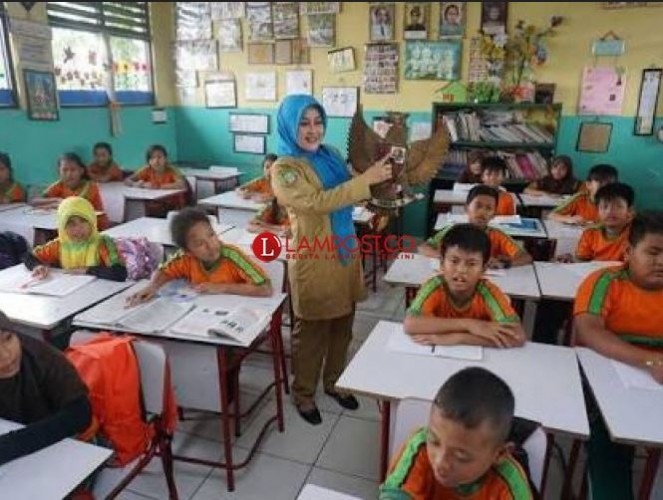 Pengumuman Hasil Seleksi PPPK Guru Ditunda