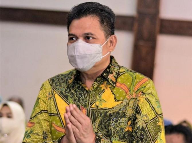Pengusaha Hotel dan Restoran di Lampung Berharap Kepedulian Pemerintah