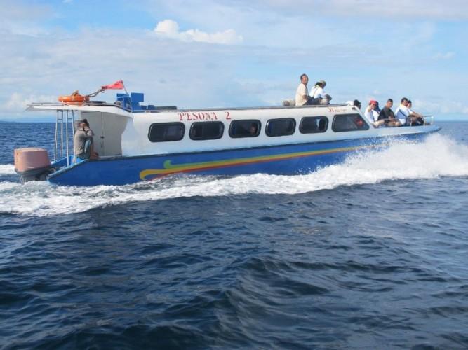 Pengusaha Sewa Kapal Nilai Imbauan Pemkab dan Pemprov Membingungkan