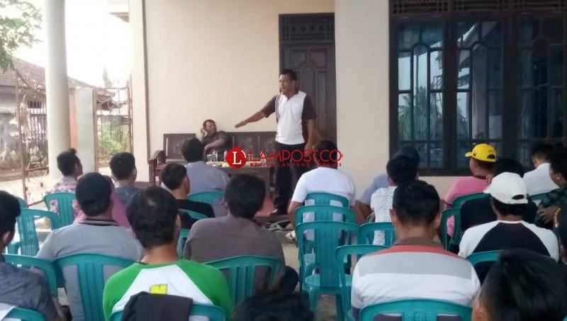 Pengusaha Ternak Ayam Kampung Bentuk APAKI Lampung