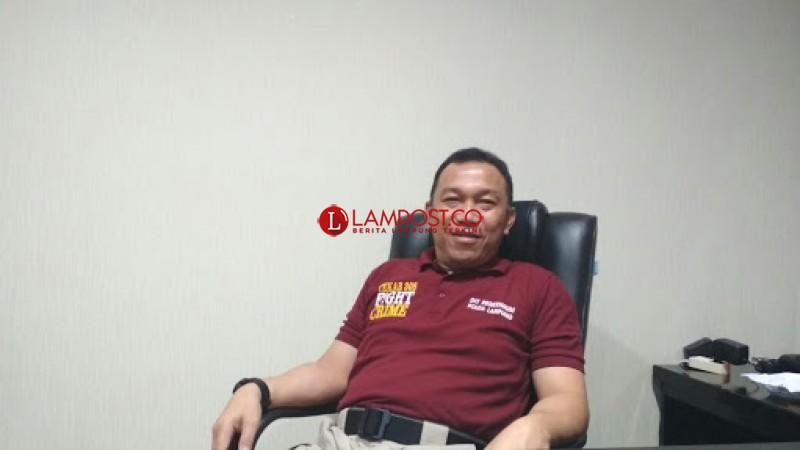 Penitipan Alay di Polda Lampung Telah Dikembalikan ke Polres Tuba