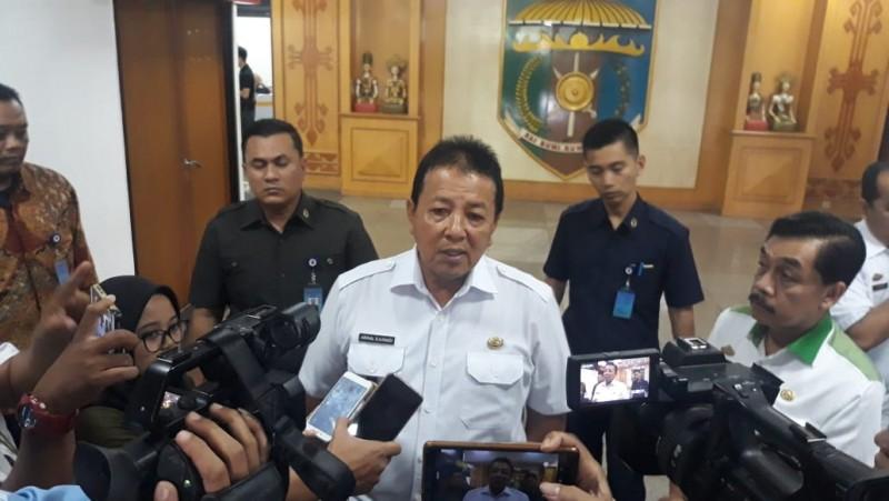 Penjelasan Gubernur Lampung Soal Omnibus Law