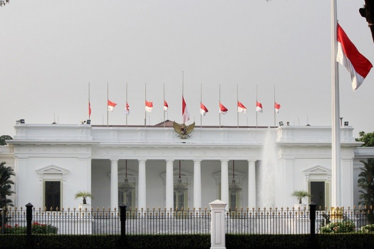 Penjelasan Istana Soal Pasal 46 Hilang di UU Cipta Kerja