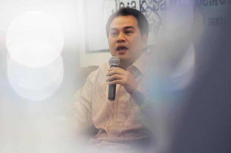 Penjelasan KPK Soal Kabar Aziz Syamsudin Jadi Tersangka