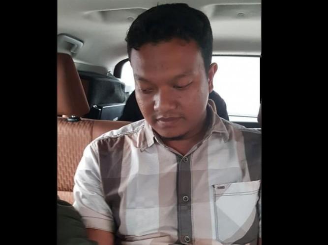 Penjual Airsoft Gun ke Pelaku Teror Mabes Polri Ditangkap