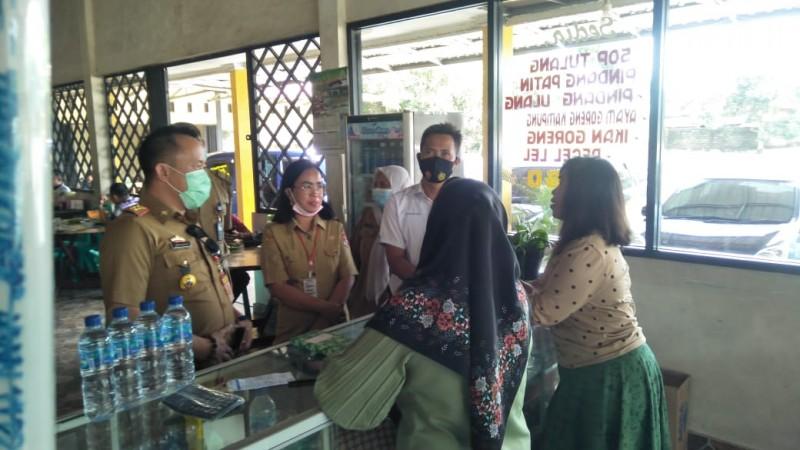 Penjualan Elpiji 3Kg di Lampura Tak Tepat Sasaran