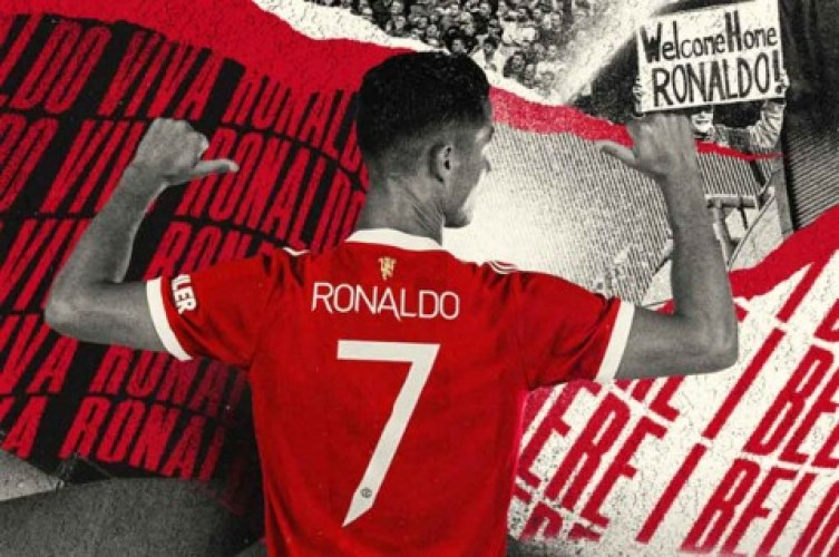 Penjualan Jersey Ronaldo Hampir Dua Kali Lipat Kostum Messi