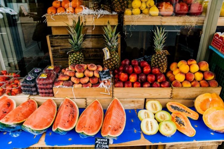 Pentingnya Konsumsi Buah dan Sayur untuk Mencegah Covid-19