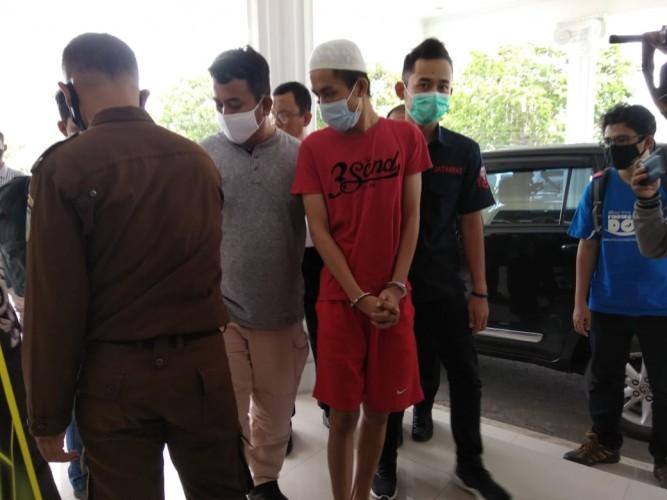 Penusuk Syekh Ali Jaber Disidang Awal November