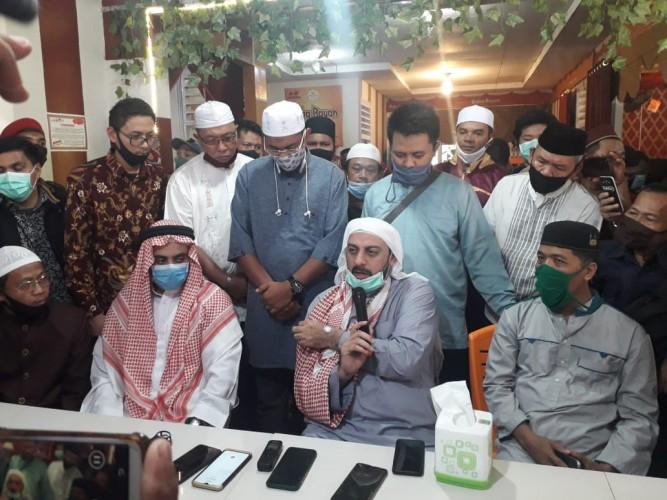 Penusuk Syekh Ali Jaber Terancam 5 Tahun Penjara
