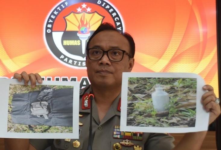 Penusuk Wiranto Berniat Ditembak Mati