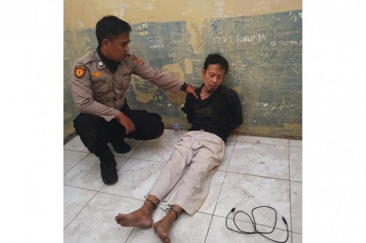 Penusuk Wiranto Pernah Dipenjara