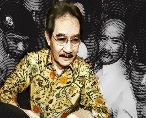 Penyidik Cecar Antasari soal Awal Mula Korupsi Djoko Tjandra
