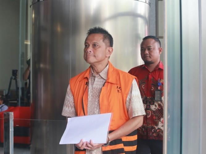 Penyuap Eks Dirut Garuda Divonis 6 Tahun Penjara