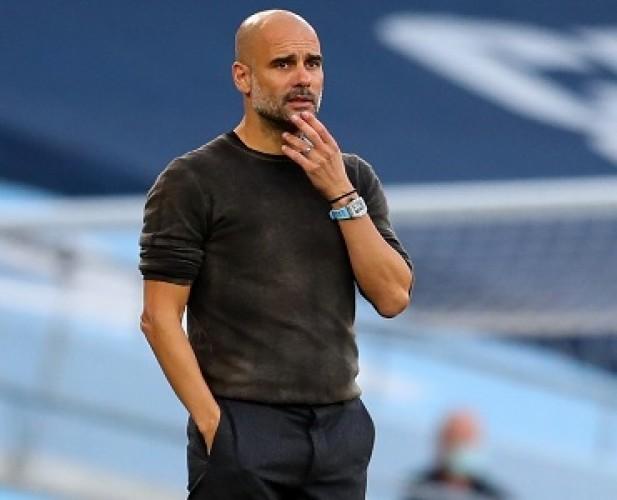 Pep Guardiola Ingin Bertahan Lama di Manchester City
