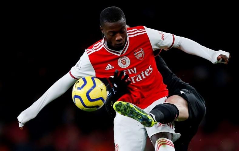 Pepe Diprediksi Jadi Bintang Besar di Liga Primer Inggris