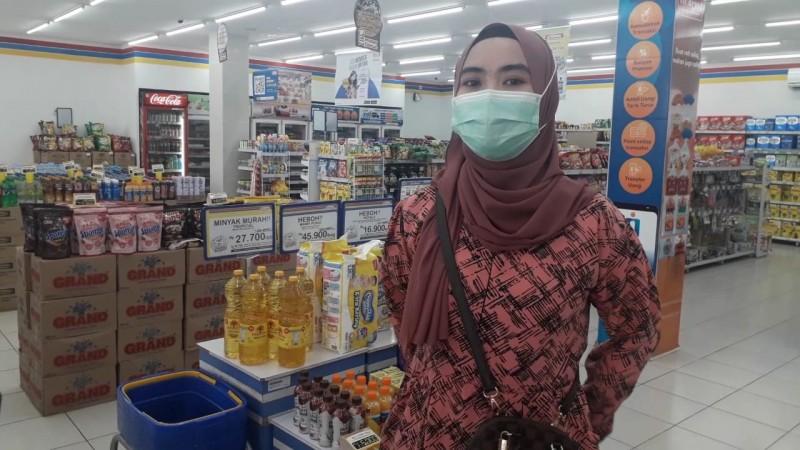 Perampok Ancam Dua Pegawai Indomaret Soekarno Hatta dengan Golok