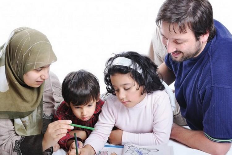 Peran Orang Tua dan Mutu Pendidikan