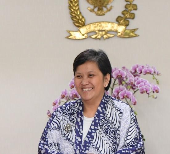 Peran Perempuan di Bidang Politik Harus Ditingkatkan lewat Kolaborasi