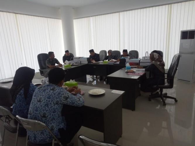 Peratin Sukanegeri dan Sukamarga Tidak Kunjung Dilantik, DPRD akan Bentuk Pansus