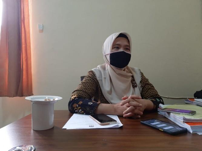 Perbaikan DPT Pilwakot Tunggu Kebijakan KPU Pusat