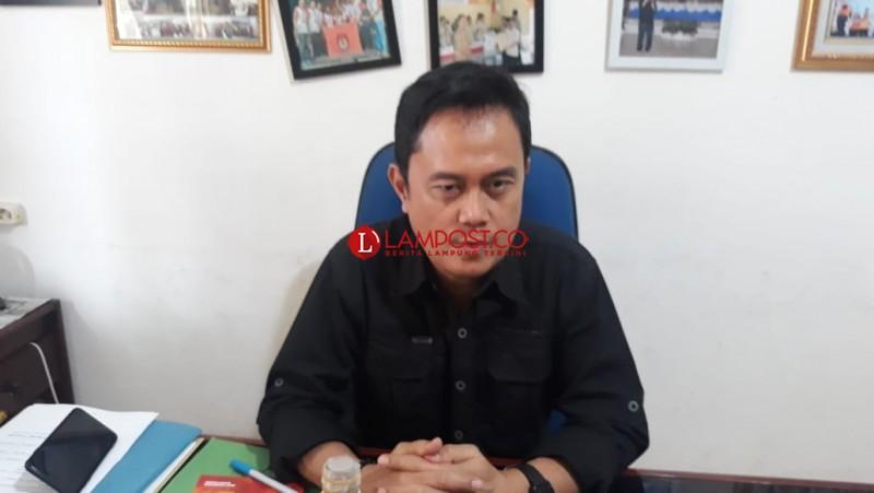 Perbaikan LADK Peserta Pemilu Selesai, Nasip Tatang Sumantri Tunggu di Pusat