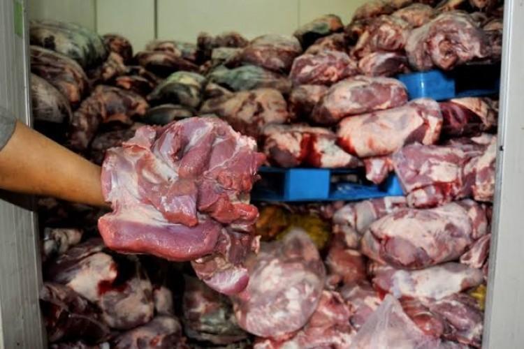 Perdagangan Daging Celeng Bisa Legal