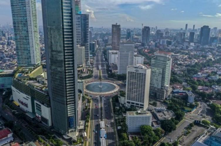 Perekonomian Indonesia Naik Kelas