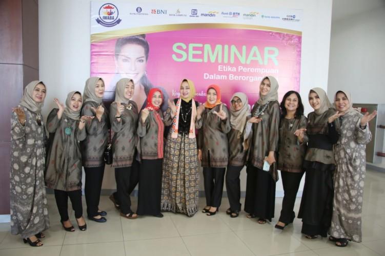Perempuan Motor Perubahan dan Kemajuan Bangsa