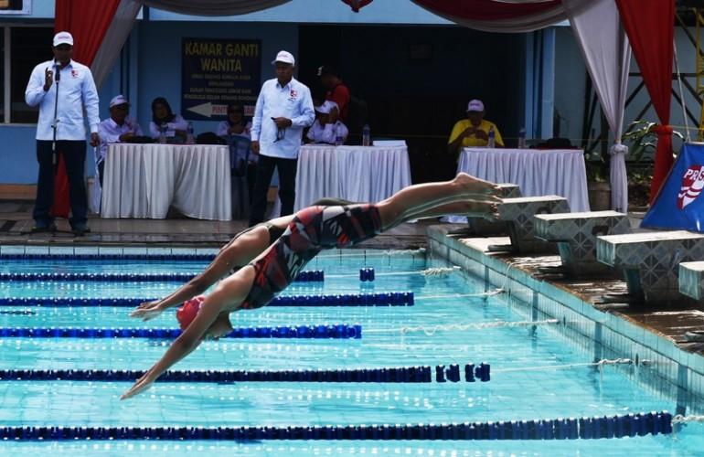 Perenang Lampung Hari Ini Turun di Empat Nomor