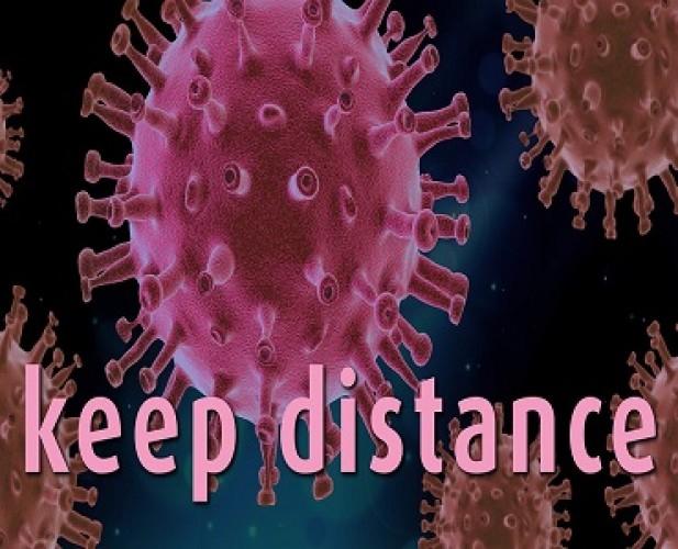 Perhatikan 3 Faktor Aman saat Beraktivitas di Masa Pandemi