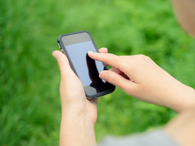 Perhatikan Keamanan Pangan saat Pesan dari Aplikasi