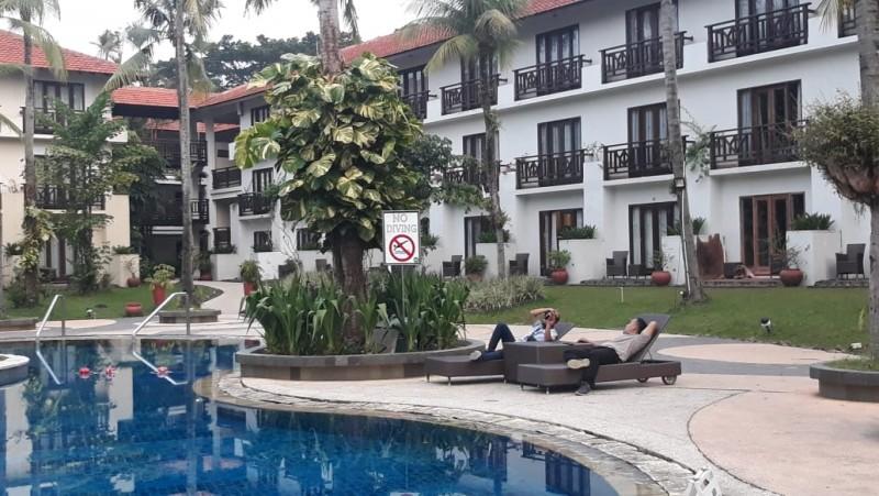 Perhotelan Bandar Lampung Sambut Diskon Pajak 20 Persen