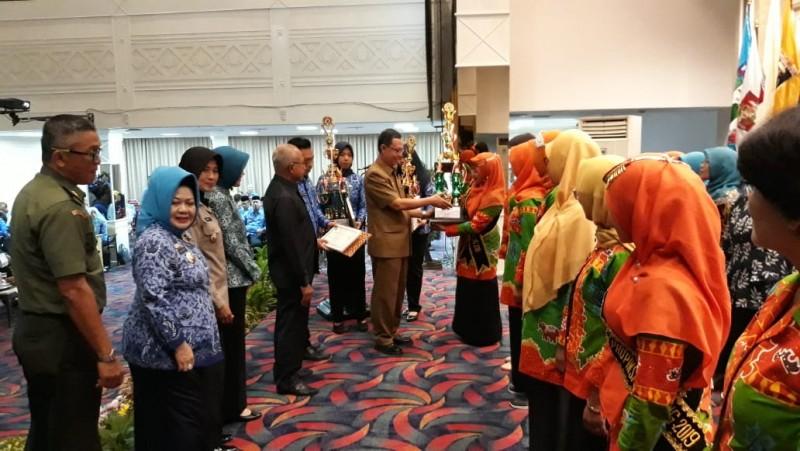 Peringatan HKN Jadi Momentum Wujudkan Lampung Sehat