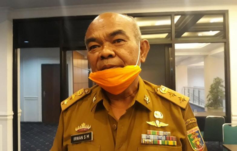 Peringati Hari Pahlawan, Warga Lampung Diminta Kibarkan Bendera dan Heningkan Cipta