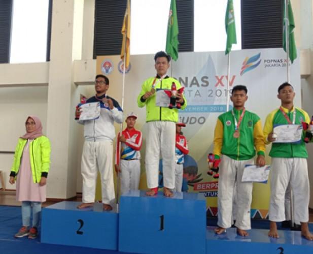 Peringkat Akhir Lampung di Popnas Turun Drastis