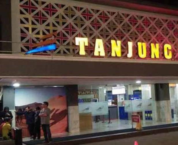 Perjalanan KA dari Stasiun Tanjungkarang Berubah Mulai 1 Desember