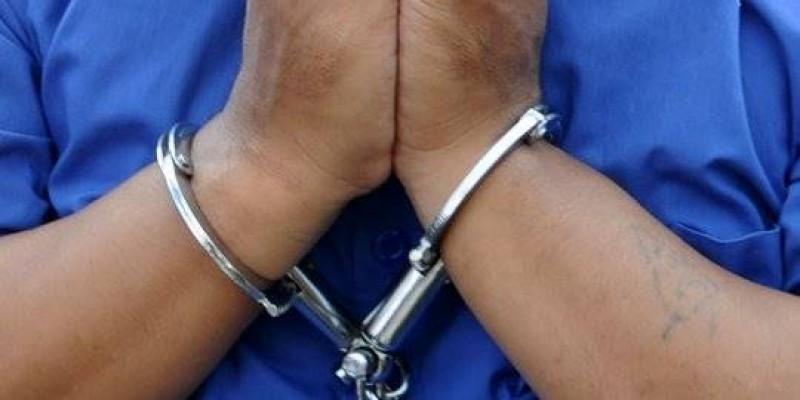 Perkosa Anak di Bawah Umur Hingga Hamil, Warga Rumbia Dibekuk Polisi
