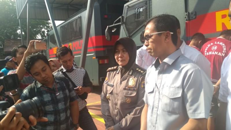 Perkosa Kemudian Rampas Motor dan Ponsel Sepupu, Warga Kedaton Ini Ditangkap di Bengkulu
