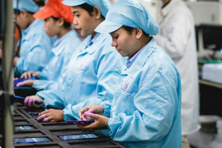 Permintaan Melonjak saat Ramadan,Xiaomi Pastikan Produksi Lancar