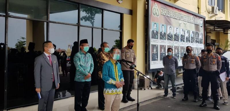 Pernyataan Sikap Para Rektor Terkait Kericuhan DemoOmnibus Law