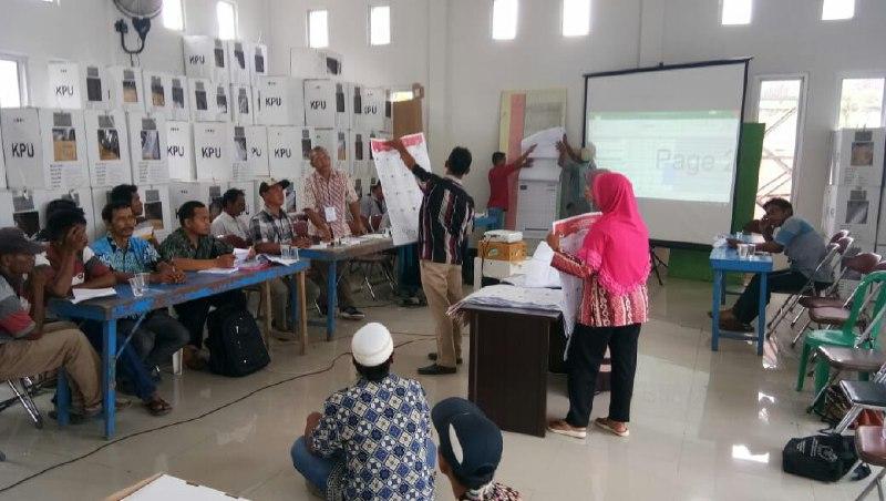Perolehan Suara Membengkak di TPS 3 Desa Pematangbaru Akibat Ketidakpahaman KPPS