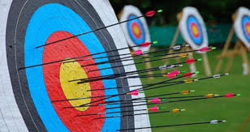 Perpani Lampung Siapkan 8 Atlet Hadapi Kejurnas Antar Pelajar