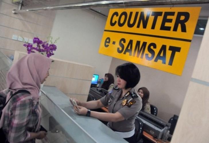 Perpanjangan Program Pemutihan Pajak Kendaraan di Lampung akan Dievaluasi